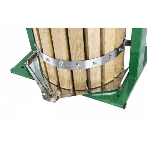 Teasc pentru struguri din lemn Vilen 20L 4