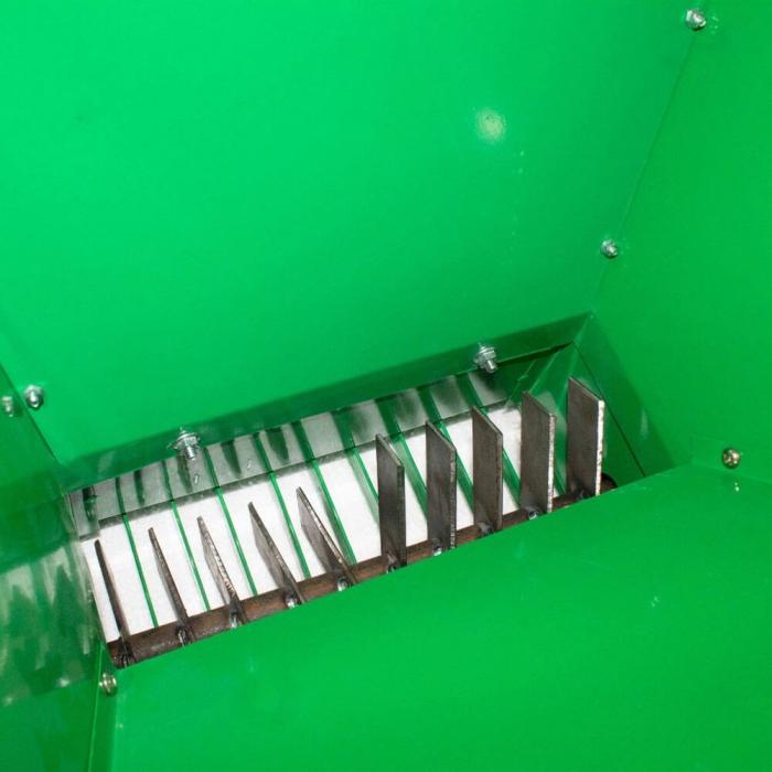 Zdrobitor / tocator electric de fructe si legume, 300 - 500 Kg/Ora, Cuva 35 Litri Detasabila, Fermax, Model 2021 [4]