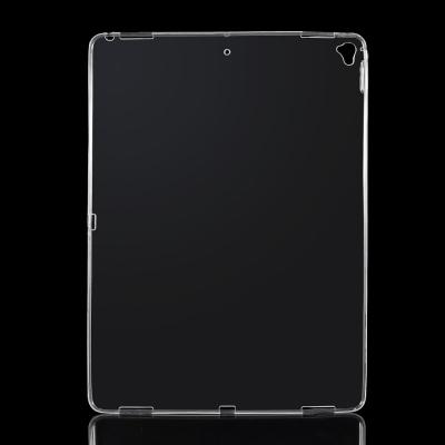 Carcasa protectie spate din gel TPU pentru iPad Pro 12.9 (2015)/ Pro 12.9 (2017), transparenta1