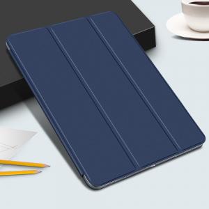 Husa de protectie din piele ecologica pentru iPad Pro 11'' (2018)2
