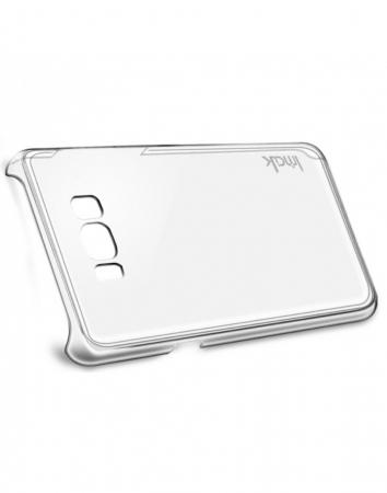 Carcasa protectie spate din plastic IMAK pentru Samsung Galaxy S8+ G9551