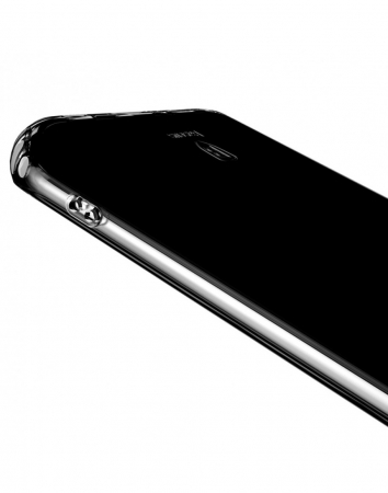Carcasa protectie spate din gel TPU Baseus pentru Samsung Galaxy S8+ G9555