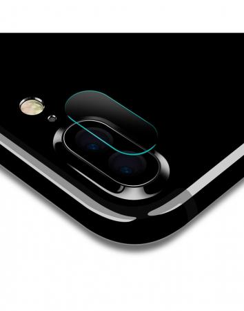 Sticla securizata protectie camera pentru iPhone 7 / 8 Plus0