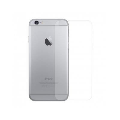 Sticla securizata 0.3 mm protectie spate pentru iPhone 6s Plus / 6 Plus0