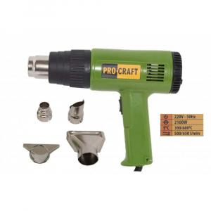 Feon industrial Procraft PH2100, 2100W, 600°C0