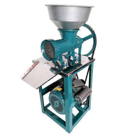 Masina electrica de tocat carne nr. 32, 1.5 KW, 1400 Rpm, FERMAX [0]
