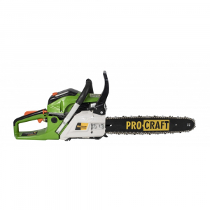 Drujba Procraft GS 52T, 3.8 Cp, 52 Cc, 3000 Rpm2