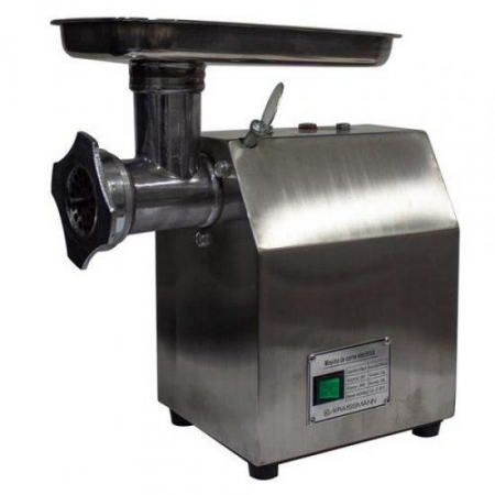 Masina tocat carne electrica 900W 150Kg/ora KRAISSMANN Profesionala [3]
