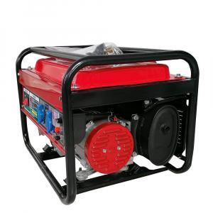 Generator electric pe benzina ALPIN Profi, 2800W, 7Cp3