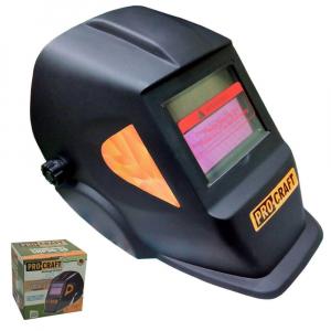 Masca Sudura ProCraft SHP90-30 Automata, Solara cu reglaj si cristale lichide2