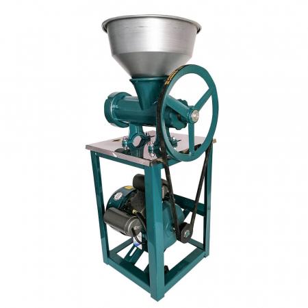 Masina electrica de tocat carne nr. 32, 1.5 KW, 1400 Rpm, FERMAX [2]