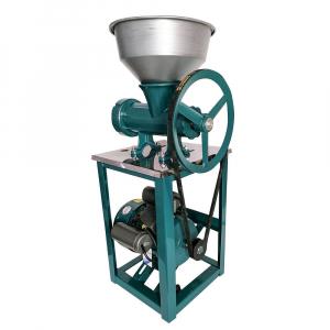 Masina electrica de tocat carne nr. 32, 3.0 KW, 1400 Rpm, Brillo3