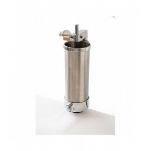 Aparat de umplut carnati vertical, inox , 4kg, 4 palnii incluse [1]