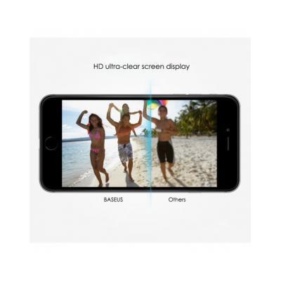 Sticla securizata protectie ecran completa pentru iPhone 7 / 8 Plus3