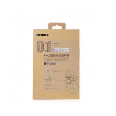 """Sticla securizata Remax protectie ecran 0.1mm pentru iPhone 6/6S Plus 5.5""""1"""