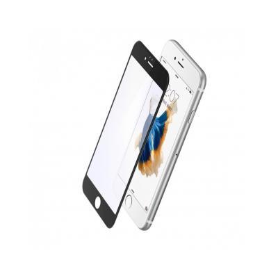 Sticla securizata protectie ecran BASEUS pentru iPhone 6 Plus / 6S Plus 5.5 inch, neagra0
