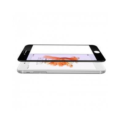 Sticla securizata protectie ecran BASEUS pentru iPhone 6 Plus / 6S Plus 5.5 inch, neagra3