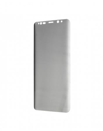 Sticla securizata protectie ecran completa anti-spy pentru Samsung Galaxy Note 81