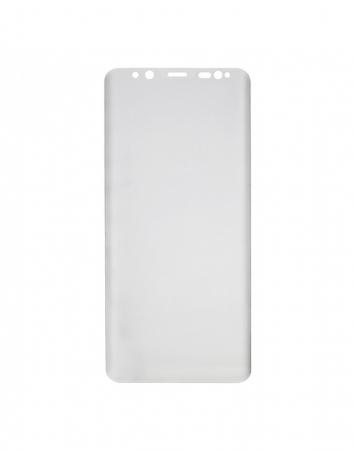 Sticla securizata protectie ecran completa anti-spy pentru Samsung Galaxy Note 82