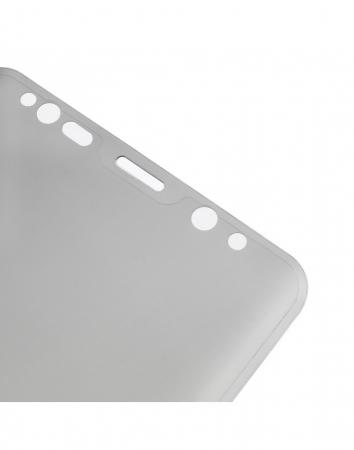 Sticla securizata protectie ecran completa anti-spy pentru Samsung Galaxy Note 86