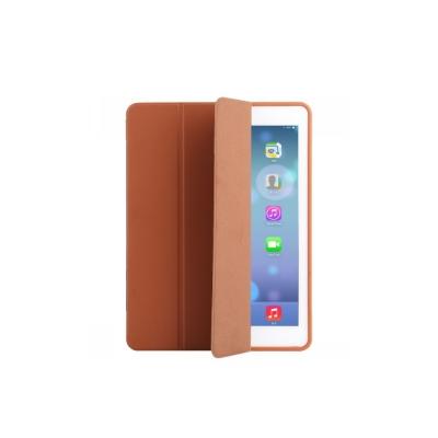 Husa protectie din piele ecologica pentru iPad Pro 10.5 (2017), maro1