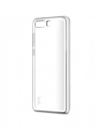 Carcasa de protectie spate IMAK din gel TPU pentru Huawei P10 Plus, transparenta1