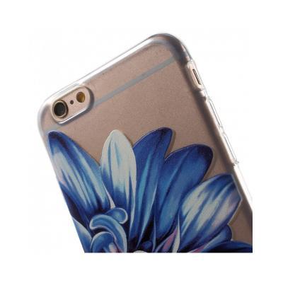 Carcasa protectie spate Leiers printata pentru iPhone 6s / 6 4.7 inch4