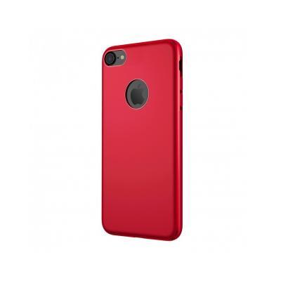 Carcasa protectie spate BASEUS din gel TPU pentru suport magnetic pentru iPhone 7 Plus0