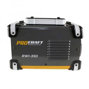 Aparat sudura Invertor MMA Procraft RWI 350, Industrial, Tranzistori IGBT + Masca, Model 2020 [2]