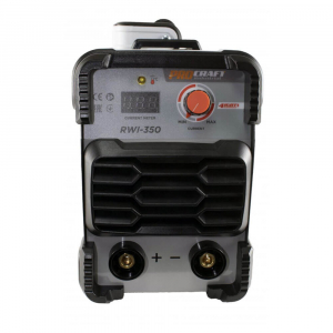 Aparat sudura Invertor MMA Procraft RWI 350, Industrial, Tranzistori IGBT + Masca, Model 2020 [3]