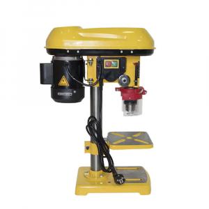 Bormasina de banc verticala ELEFANT 59082B, 550W, 16mm, 9 trepte de viteza [3]