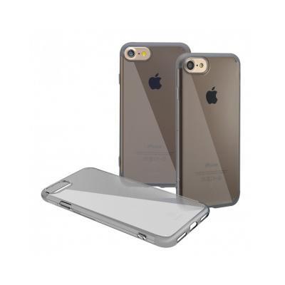Carcasa protectie BASEUS din gel TPU pentru iPhone 7 4.7 inch, neagra2