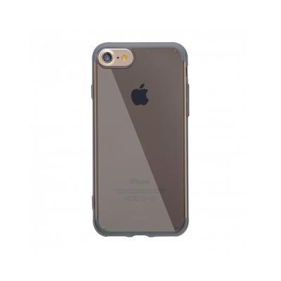 Carcasa protectie BASEUS din gel TPU pentru iPhone 7 4.7 inch, neagra0
