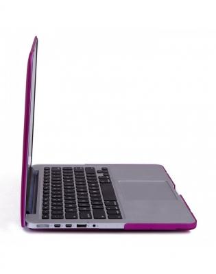 Carcasa protectie din plastic pentru MacBook Pro Retina 131