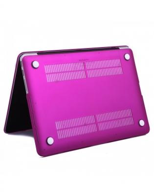 Carcasa protectie din plastic pentru MacBook Pro Retina 132