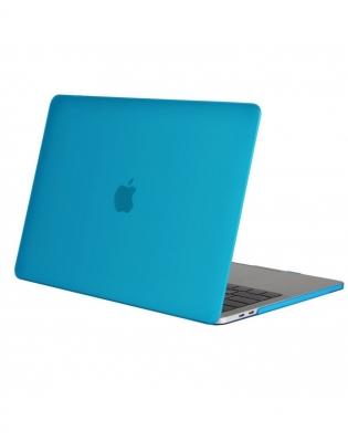 """Carcasa protectie slim din plastic pentru MacBook Pro  13.3"""" 2016 - 2017/ cu sau fara Touch Bar [0]"""