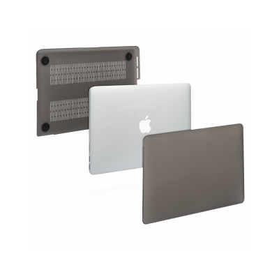Carcasa protectie slim din plastic pentru MacBook Pro 13.3 inch (Non Retina)3