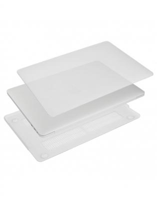 """Carcasa protectie slim din plastic pentru MacBook Pro 15.4"""" 2016 - 2017 / cu si fara Touch Bar1"""
