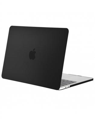 """Carcasa protectie slim din plastic pentru MacBook Pro 15.4"""" 2016 - 2017 / cu si fara Touch Bar0"""