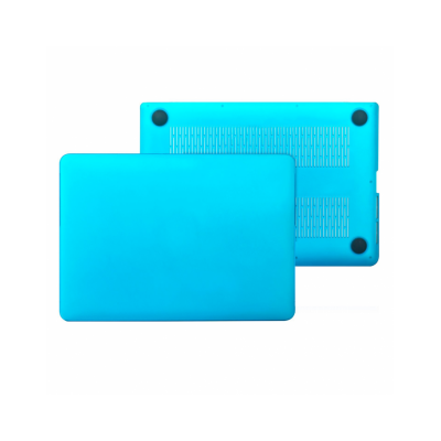 Carcasa protectie slim din plastic pentru MacBook Pro 15.4 inch (Non Retina)1
