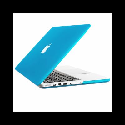Carcasa protectie slim din plastic pentru MacBook Pro 15.4 inch (Non Retina)0