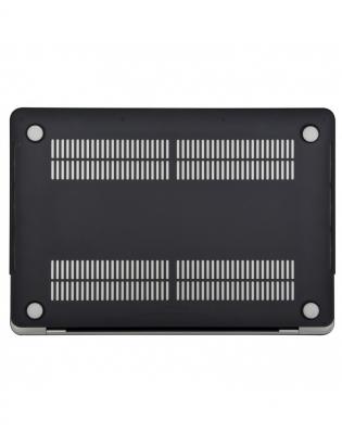 """Carcasa protectie slim din plastic pentru MacBook Pro Retina 13.3""""2"""