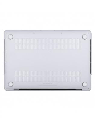 """Carcasa protectie slim din plastic pentru MacBook Pro Retina 13.3""""3"""