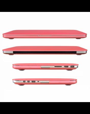 """Carcasa protectie slim din plastic pentru MacBook Pro Retina 13.3"""" [2]"""