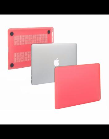 """Carcasa protectie slim din plastic pentru MacBook Pro Retina 13.3"""" [3]"""