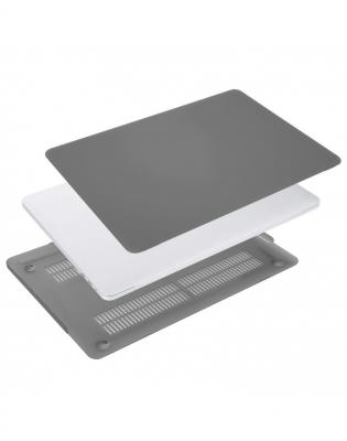 """Carcasa protectie slim din plastic pentru MacBook Pro Retina 15.4""""2"""