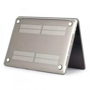 Carcasa protectie slim din plastic pentru NEW MacBook Air 13.3 Retina [4]