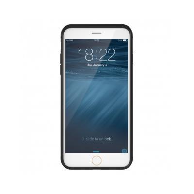 Carcasa protectie spate BASEUS cu suport pentru iPhone 7 Plus 5.5 inch