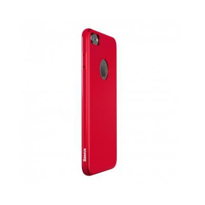 Carcasa protectie spate BASEUS din gel TPU pentru suport magnetic pentru iPhone 7 / iPhone 83
