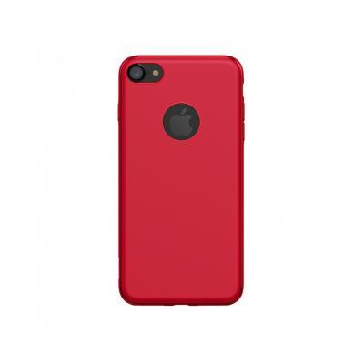 Carcasa protectie spate BASEUS din gel TPU pentru suport magnetic pentru iPhone 7 / iPhone 82